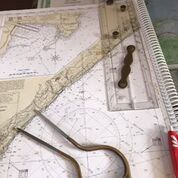 Charting and navigation